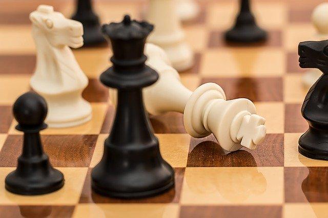 Formations en stratégie